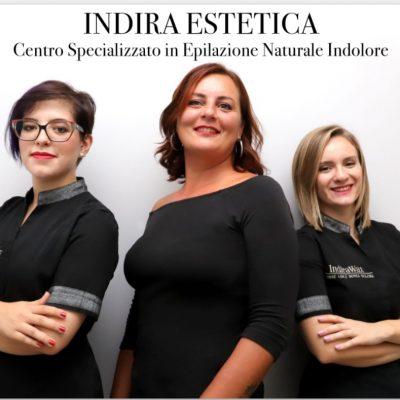 Indira estetica staff personale estetiste
